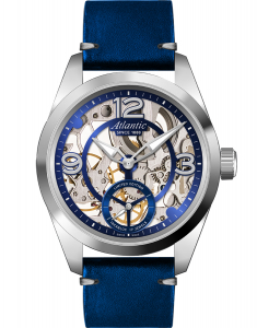 Atlantic Seaflight Skeleton Limited Edition 70950.41.59S