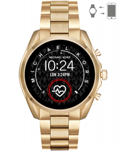 Michael Kors Access Touchscreen Smartwatch Bradshaw 2 Gen 5 MKT5085