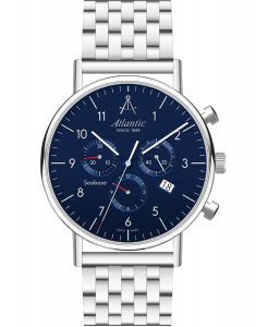 Atlantic Seabase Chronograph 60457.41.55