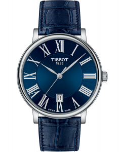 Tissot Carson Premium T122.410.16.043.00
