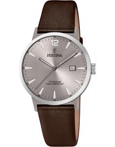 Festina Titanium F20471/2