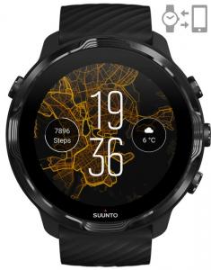 Suunto 7 All Black SS050378000