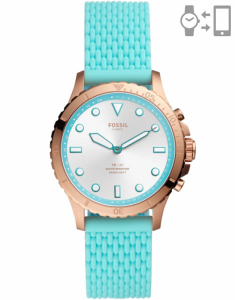 Fossil Hybrid Smartwatch FB-01 FTW5065