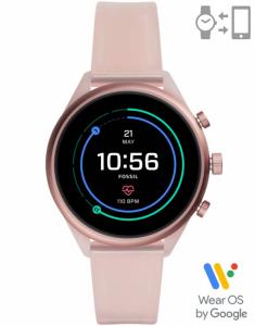 Fossil Sport Smartwatch FTW6056