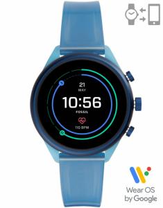 Fossil Sport Smartwatch FTW6059
