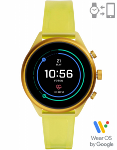 Fossil Sport Smartwatch FTW6060
