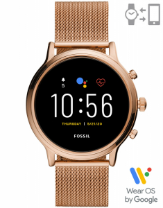 Fossil Hybrid Gen 5 Smartwatch Julianna FTW6062