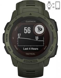 Garmin Instinct® Solar – Tactical Edition Moss 010-02293-04