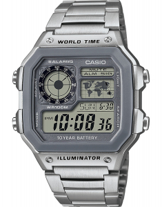 Casio Collection AE-1200WHD-7AVEF