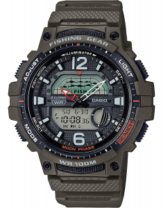 Casio Collection WSC-1250H-3AVEF