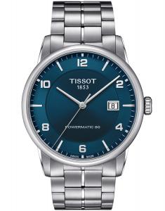 Tissot Luxury Powermatic 80 T086.407.11.047.00