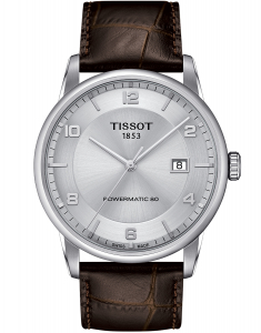 Tissot Luxury Powermatic 80 T086.407.16.037.00