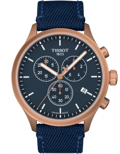Tissot Chrono XL T116.617.37.041.00