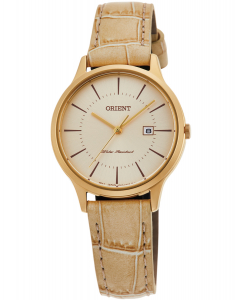 Orient Quartz Contemporary RF-QA0003G10B
