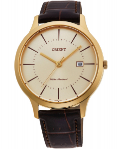 Orient Quartz Contemporary RF-QD0003G10B