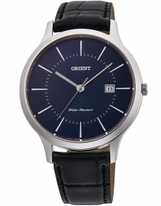 Orient Quartz Contemporary RF-QD0005L10B