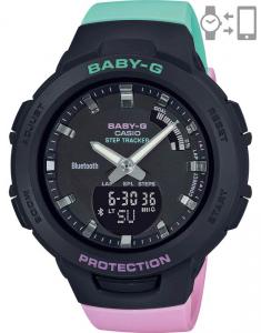 Casio Baby-G Athleisure BSA-B100MT-1AER
