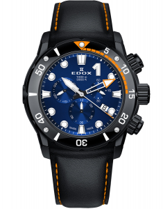 Edox CO-1 Offshore Instruments 10242 TINNO BUIN