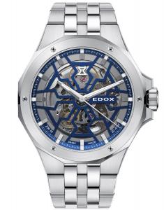 Edox Delfin The Original The Water Champion Watch 85303 3M BUIGB