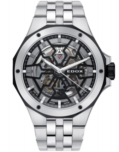 Edox Delfin The Original The Water Champion Watch 85303 3NM NBG