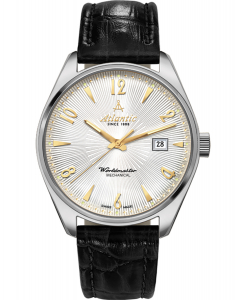Atlantic Worldmaster Art Deco 11650.41.25G