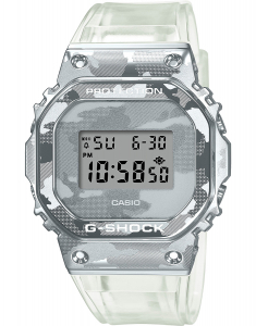 Casio G-Shock Limited GM-5600SCM-1ER