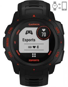 Garmin Instinct® Solar Esports 010-02064-72