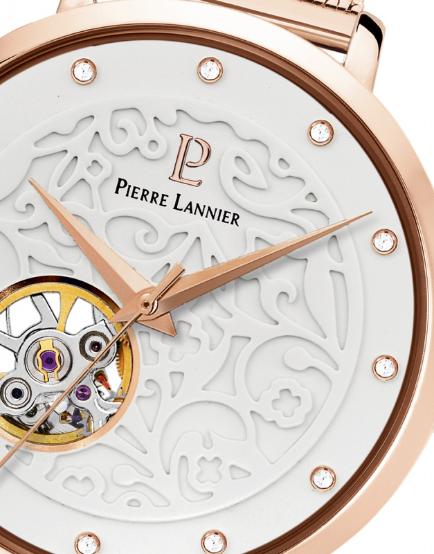 Pierre Lannier Automatic Set 460C908
