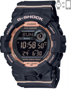 Casio G-Shock G-Squad GMD-B800-1ER