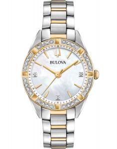Bulova Classic Sutton Diamond 98R263