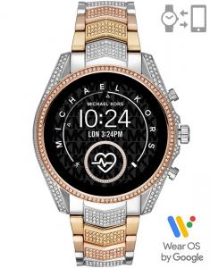 Michael Kors Gen 5 Bradshaw Smartwatch MKT5105