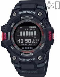 Casio G-Shock G-Squad Smart Watch GBD-100-1ER