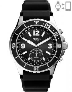 Fossil Hybrid Smartwatch FB-02 FTW1309