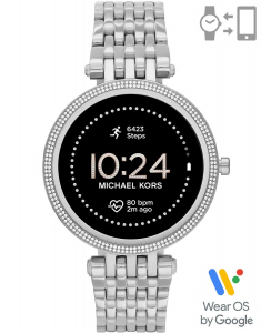 Michael Kors Gen 5E Smartwatch Darci MKT5126