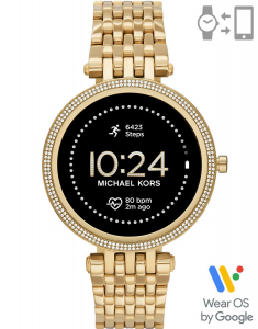 Michael Kors Gen 5E Smartwatch Darci MKT5127