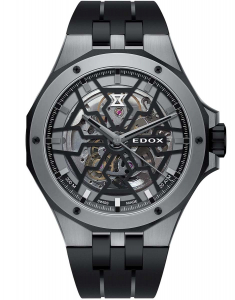 Edox Delfin The Original The Water Champion Watch 85303 357GN NGN