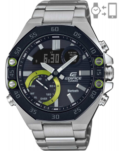 Casio Edifice Bluetooth ECB-10DB-1AEF