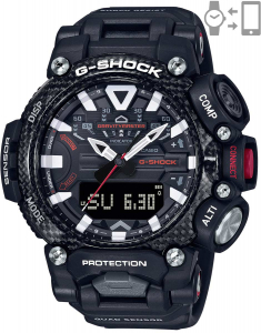 Casio G-Shock Gravitymaster GR-B200-1AER