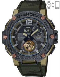Casio G-Shock Limited GST-B300XB-1A3ER