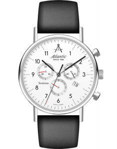 Atlantic Seabase Chrono 60452.41.15