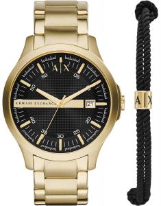 Armani Exchange Gents Set AX7124