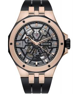 Edox Delfin The Original The Water Champion Watch 85303 357RN NRN