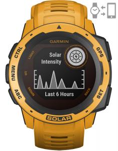 Garmin Instinct® Solar Sunburst 010-02293-09