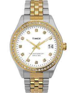 Timex® Heritage Collection Waterbury Legacy TW2U53900