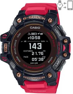 G-Shock G-Squad Smart Watch GBD-H1000-4A1ER