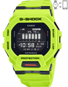 G-Shock G-Squad GBD-200-9ER